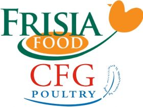 Overname Frisia Food door CFG Poultry