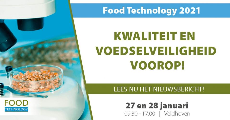 Food Technology 2021_kwaliteit