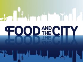Food and the City event over voedsel verbouwen in de stad