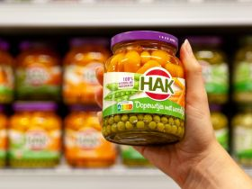 HAK introduceert Nutri-Score in de supermarkt