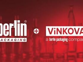 Berlin Packaging neemt Nederlands Vinkova B.V. over
