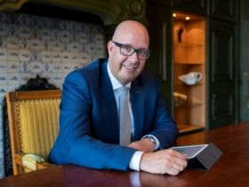 Jack Mikkers nieuwe voorzitter AgriFood Capital