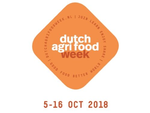 EVMI_Dutch Agri Food Week