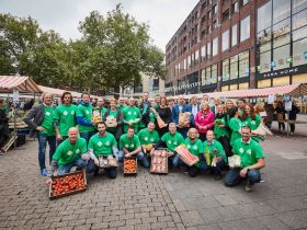 Dit is het programma van Dutch Agri Food Week in de Greenport