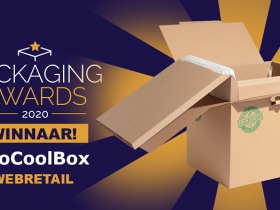 Winnaars NL Packaging Awards 2020 bekend