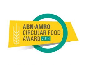 Genomineerden Circular Food Award 2018