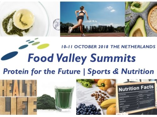 EVMI_Food Valley Summits