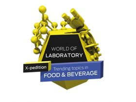 Trending Topics in Food & Beverage tijdens vakbeurs World of Technology & Science