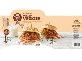 Jumbo introduceert Jumbo Veggie Chef