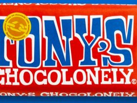 Tony's Chocolonely bouwt Willy Wonka-achtige chocoladefabriek
