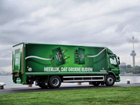 Goedkeuring ACM in Sligro-Heineken deal